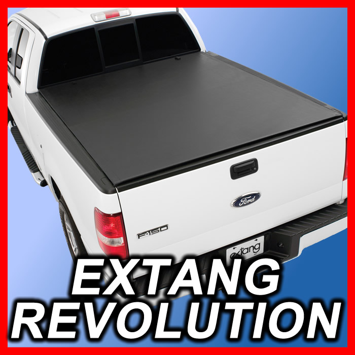 Extang Revolution Tonneau Tonno Truck Bed Cover 60in Ebay