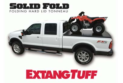 Extang Solid Fold