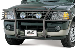 Westin Grille Guards / Bull Bars
