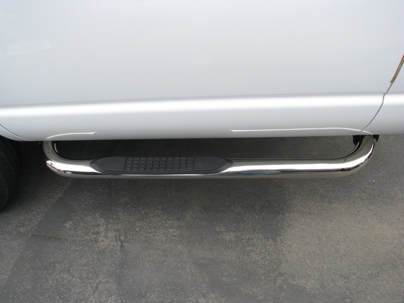 Dodge Ram Reg Cab on 1994 Dodge Dakota Grill Guard