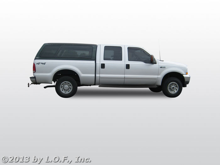 Ford Crew Cab Running Boards