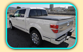 BAK Roll X Hard Tonneau Cover 04 12 FORD F150 Regular & Super Cab Long