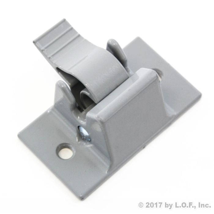 Lower Mounting Bracket For Awning Arm Bottom Replacement