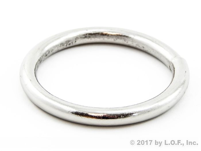 100 Welded O-Ring 2 Inch (2.5\